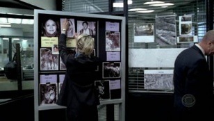 Cold Case 02x09 : Mind Hunters- Seriesaddict